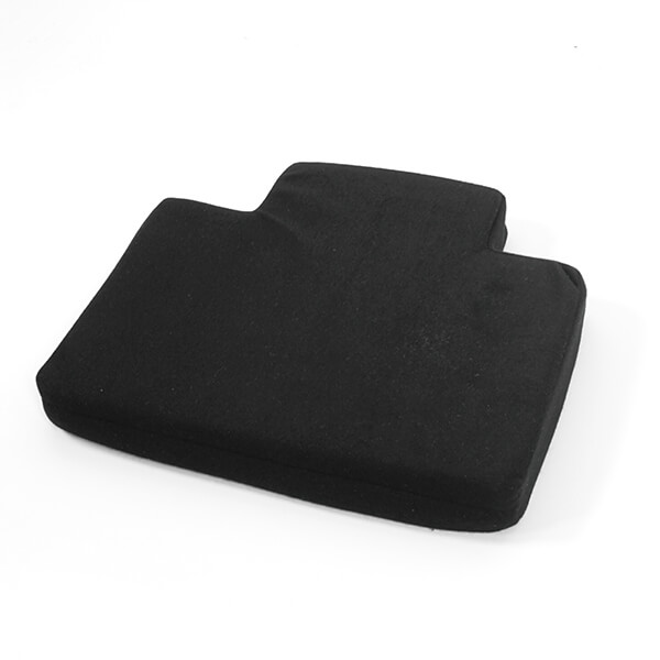 Cushion for swivel base