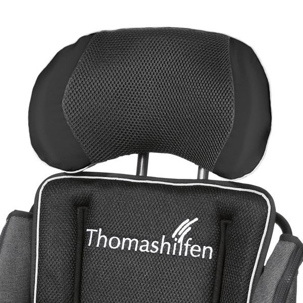 Headrest shell